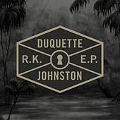 Rebel King EP by Duquette Johnston