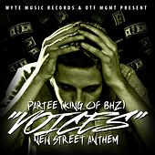 Voices (Mo Money) by Partee