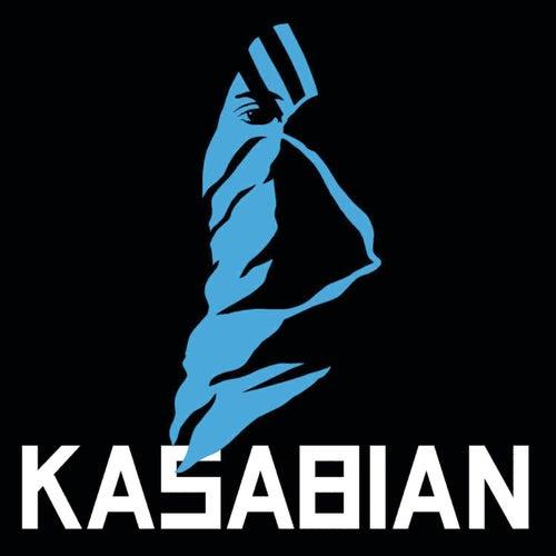 Kasabian by Kasabian