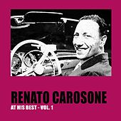 Renato Carosone At His Best, Vol. 1 by Renato Carosone