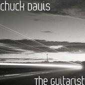 The Guitarist by Chuck Davis