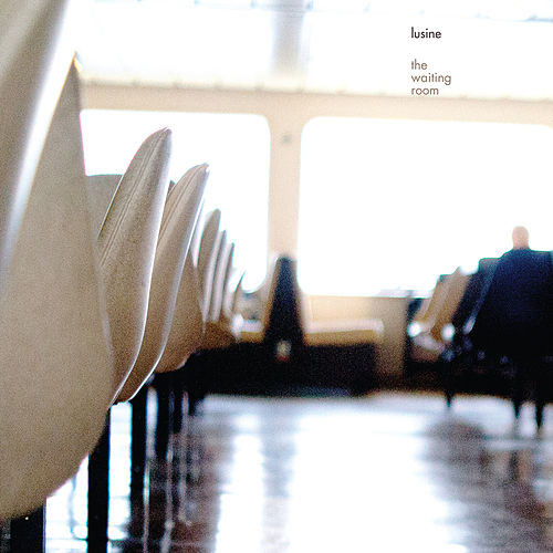 The Waiting Room by Lusine