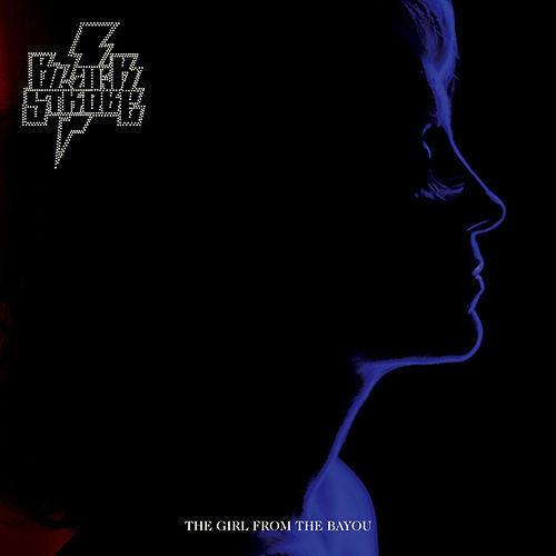 The Girl From The Bayou by Black Strobe