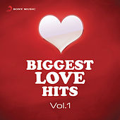 Biggest Love Hits: Vol.1 by Various Artists