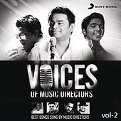Voices of Music Directors: Vol.2 by Various Artists