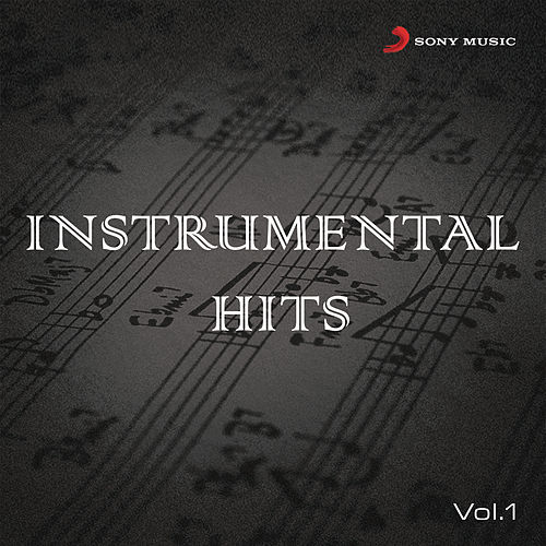 Instrumental Hits: Vol.1 by Various Artists