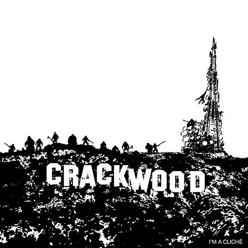 Crackwood - EP by Crackboy