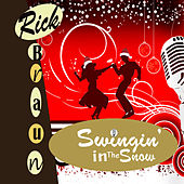 Swingin' In The Snow (Rhapsody Bonus Version) by Rick Braun