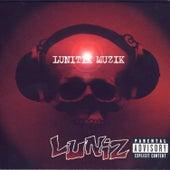 Lunitik Muzik von Luniz