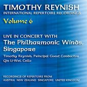 Timothy Reynish Live in Concert, Vol. 6 by Various Artists