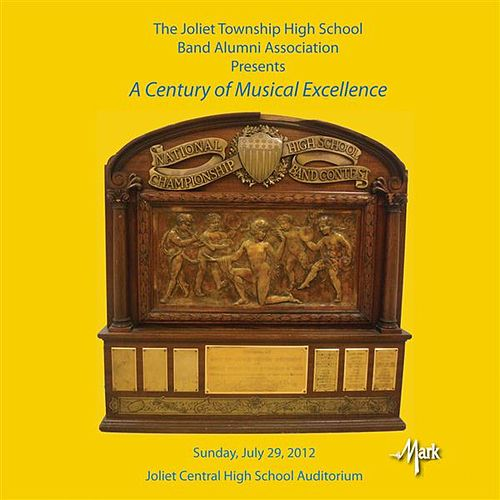 A Century of Musical Excellence by Various Artists