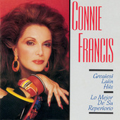 Greatest Latin Hits by Connie Francis