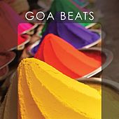 Bar De Lune Presents Goa Beats by Various Artists