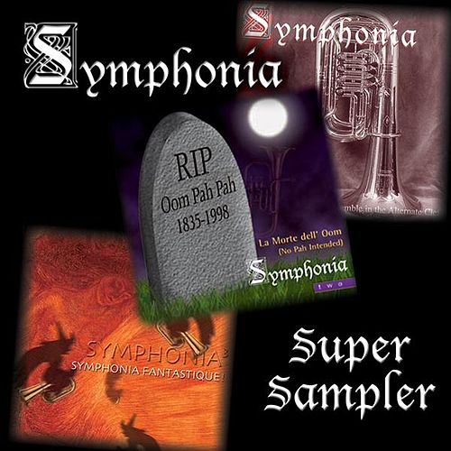 Symphonia: Super Sampler by LA SYMPHONIA