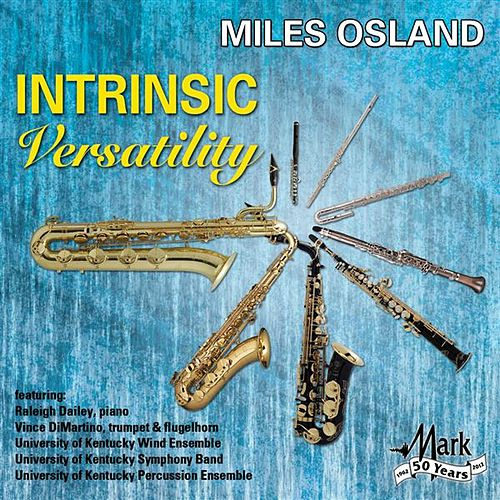 Intrinsic Versatility by Various Artists