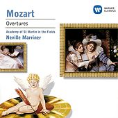 Overtures (2005) by Wolfgang Amadeus Mozart