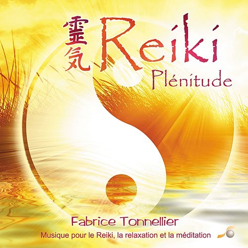 Reiki Plenitude - Music for Reiki and Relaxation - Bell Every 3 Minutes - Clochettes 3 Minutes by Fabrice Tonnellier