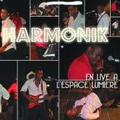 Harmonik Live à l'Espace Lumière (Live) by Harmonik
