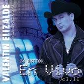 En Vivo by Valentin Elizalde