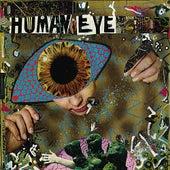 Human Eye by Human Eye
