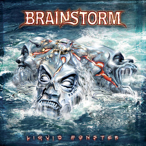 Liquid Monster by Brainstorm (Metal)