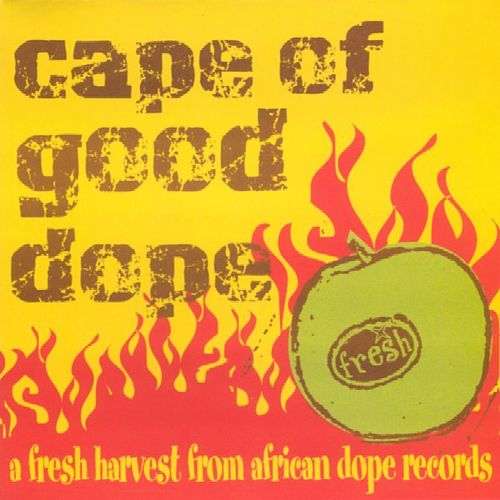 Cape Of Good Dope by Various Artists
