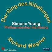 Wagner: Der Ring des Nibelungen by Various Artists