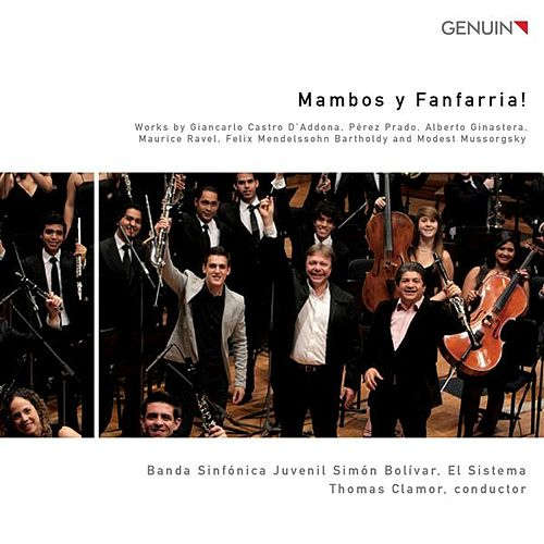 Mambos y Fanfarria! by Various Artists