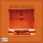 Bar de Lune Platinum Arabic Chillout by Various Artists
