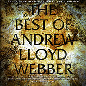 The Best Of Andrew Lloyd Webber by Crimson Ensemble