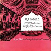 Handel Alcina Overture by The Boyd Neel Orchestra