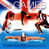 The Games by Crimson Ensemble