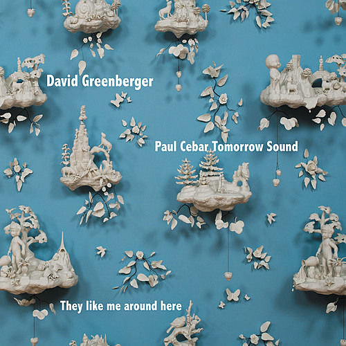 They Like Me Around Here by David Greenberger