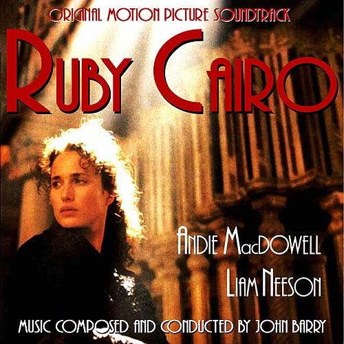 Ruby Cairo - Original Soundtrack Recording by John Barry