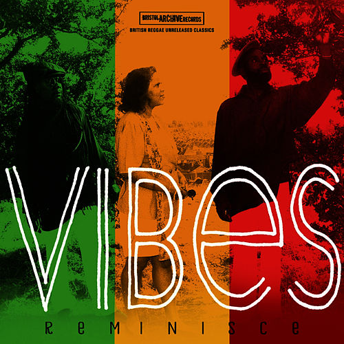 Reminisce by Vibes