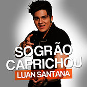 Sogrão Caprichou - Single by Luan Santana