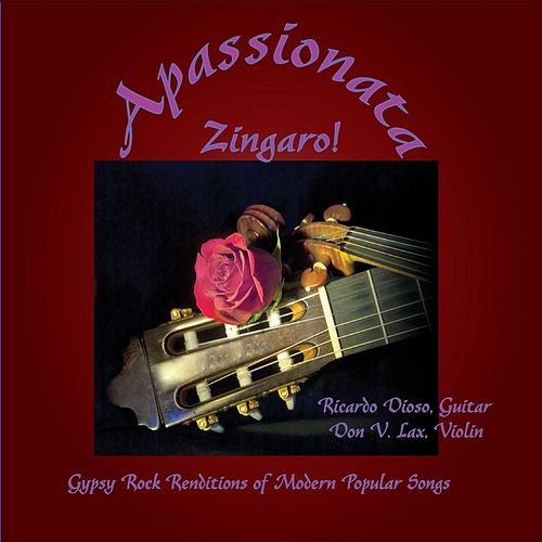 Zingaro by Apassionata