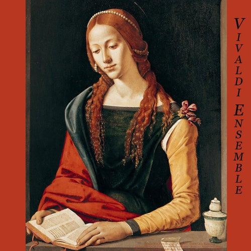 Vivaldi: The Four Seasons - Pachelbel: Canon - J.S. Bach: Air On the G String & Jesu, Joy of Man's D by Various Artists