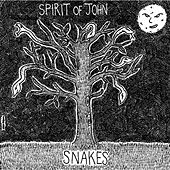 Snakes by Spirit of John