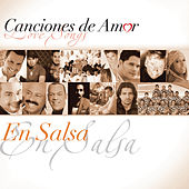 Canciones De Amor... En Salsa von Various Artists