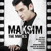 The Movies by Maksim