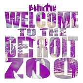 Welcome to the Detroit Zoo by Phillie