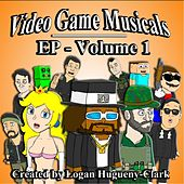 Video Game Musicals, Vol. 1 - EP by Logan Hugueny-Clark