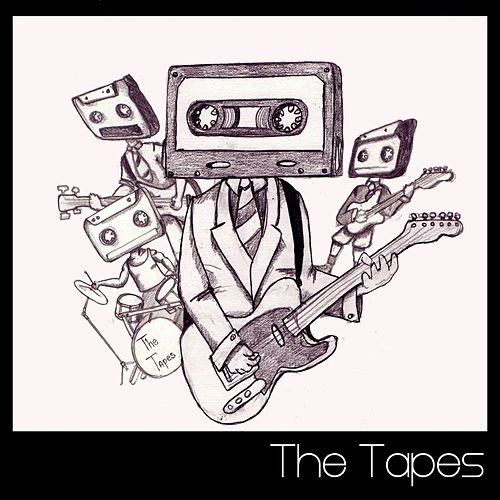 The Sex Tapes by Tapes