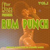 Rum Punch, Vol. 1 by Various Artists
