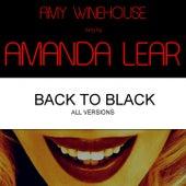 Amy Winehouse Sung By Amanda Lear (Chanté Par Amanda Lear) by Amanda Lear