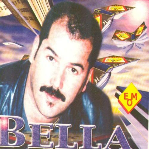 Bedraham by Bella