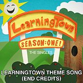 LearningTown Theme Song - End Credits (feat. Parry Gripp) by LearningTown Cast