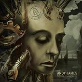 Psychic Transfusion EP by Andy James