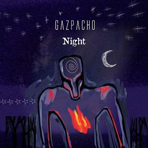 Night (Remastered Edition) by Gazpacho